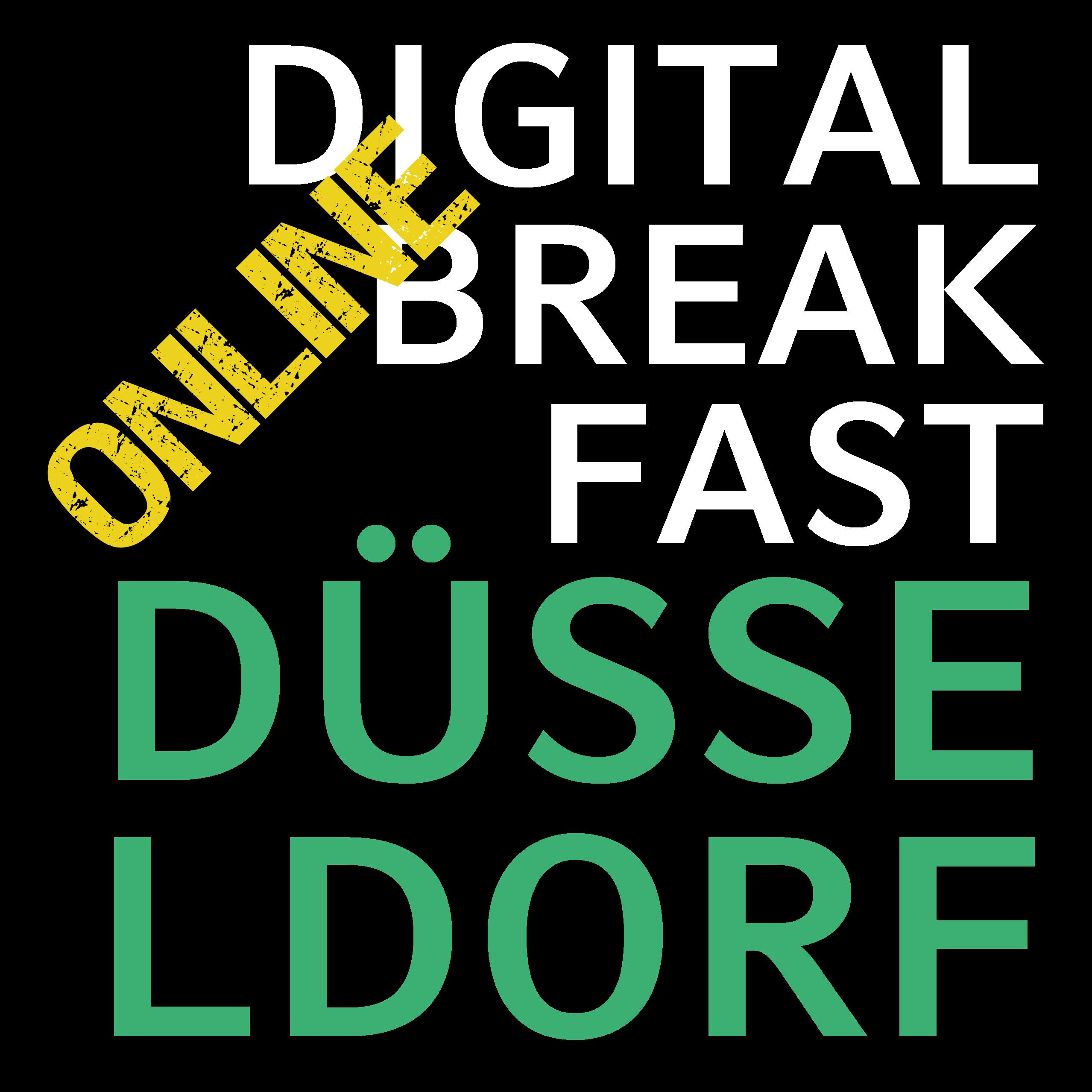 Digital Breakfast Düsseldorf