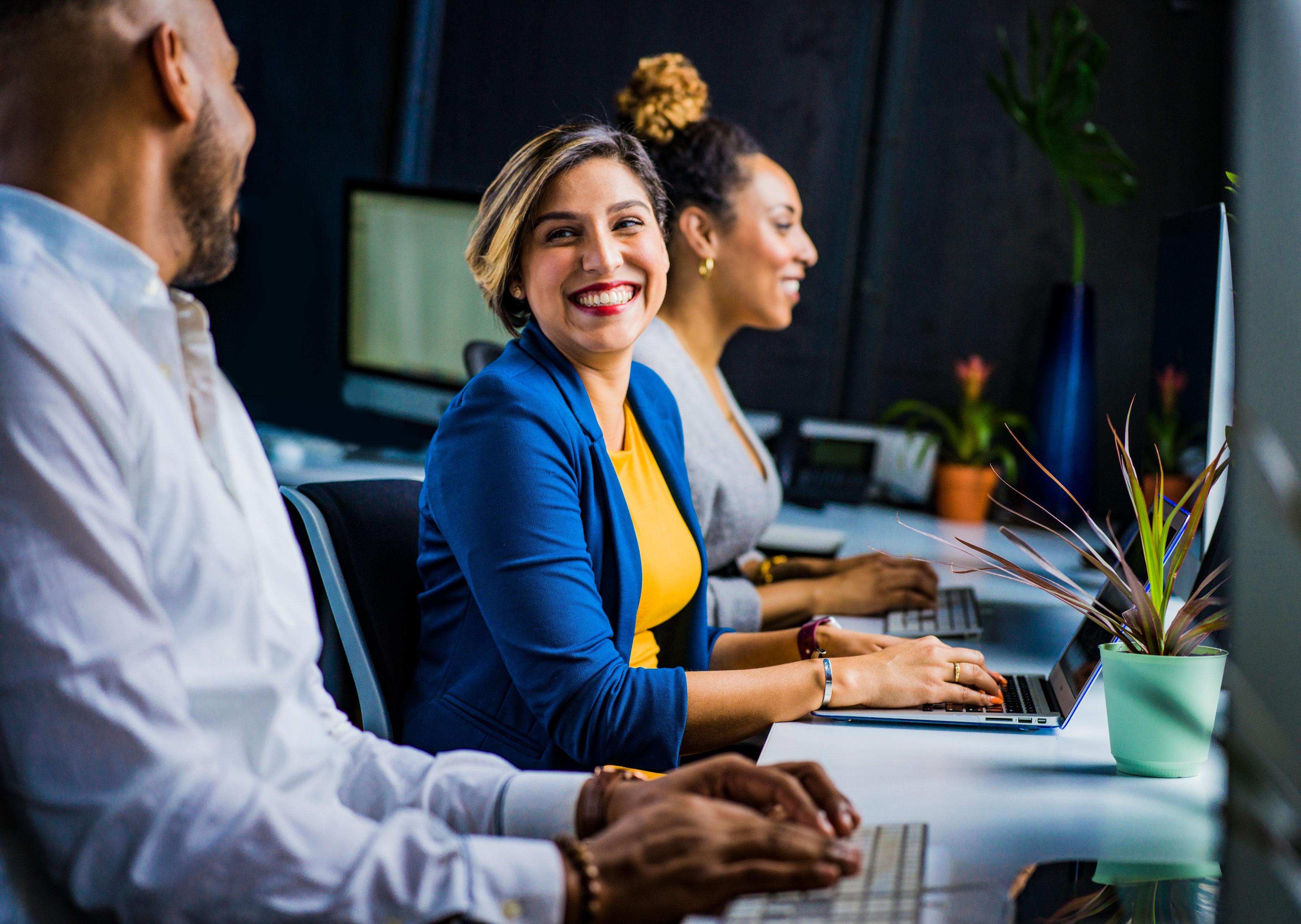 Was ist New Work und wie können Unternehmen es anwenden?