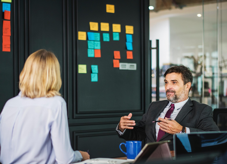 Warum Mitarbeiterideen die Zukunft Ihrer Firma verbessern sollten